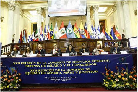 MINISTERIO DE LA MUJER PRESENTARÁ PROYECTO DE LEY QUE AMPLIE ALCANCES DE LEY DE FEMINICIDIO | Comunicando en igualdad | Scoop.it