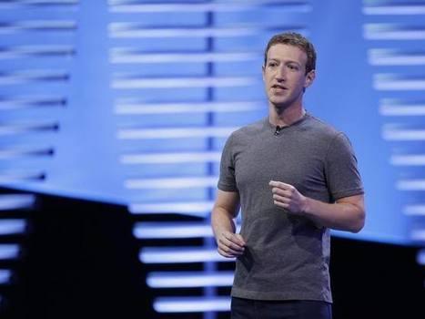 Zuckerberg sceglie la password «dadada»: e gli hacker la violano | social network | Scoop.it