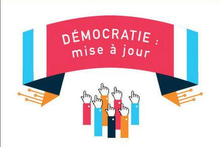 13 idées pour convertir les politiques à la démocratie numérique sans les braquer | Proximités augmentées | Scoop.it