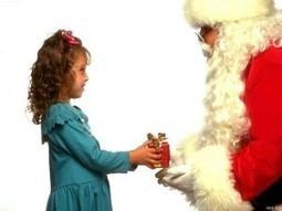 La fête de Noël et ses symboles | Actu-Communiqués-Gratuits | deguisement noel | Scoop.it