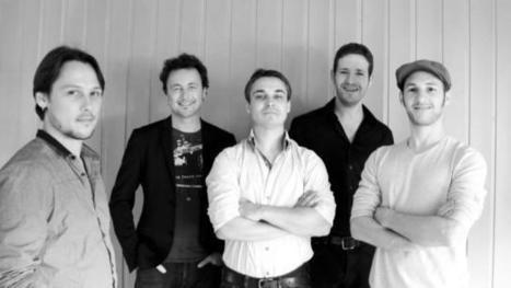 Musique traditionnelle. Le Bour-Bodros Quintet sort son premier CD | Musique bretonne | Scoop.it