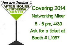 Join InnoDeck After Hours Networking Mixer at the Internation Surface Show 2014 in Las Vegas   Composite Decking and Railing   Scoop.it