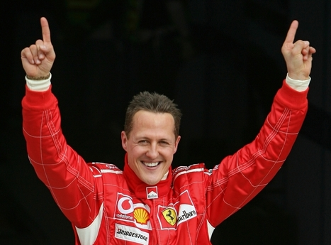 Michael Schumacher Victim of Facebook Death Hoax - International Business Times UK | The Trinity of Social Media and How it Affects You | Scoop.it