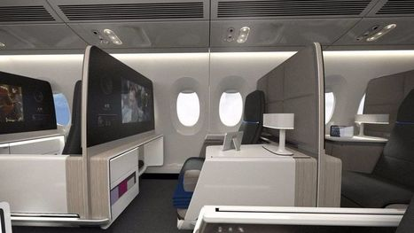 How Boomers are making air travel better for younger generations   itsyourbiz - Travel - Enjoy Life!   Scoop.it
