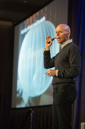 EmTech Digital: Project Loon Uses RF for Balloons to Connect | MIT Technology Review | Discover Sigalon Valley - Where the Tags are the Topics | Scoop.it