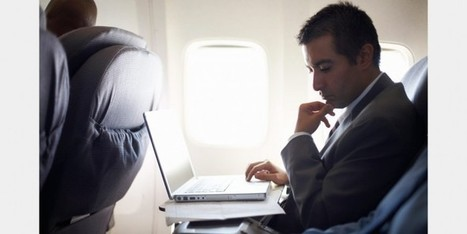 8 Ways to Stay Safe While Traveling Abroad for Work | SafetyKart | Scoop.it