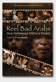 Reel Bad Arabs | Community Village Daily | Scoop.it