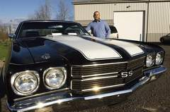 Webster car guy finds his dream ride - Rochester Democrat and Chronicle | street racing | Scoop.it