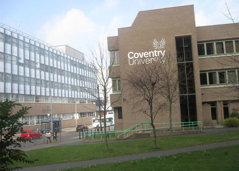 Engineering Scholarships for International Student at Coventry University | pakistanscholarships | Scoop.it