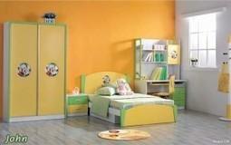 Bedroom Design For Kids   Home Design Ideas   homedesignideas   Scoop.it