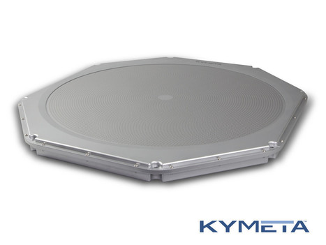 Honeywell and Inmarsat Design Advanced Antenna with Kymeta   Airline Passenger Experience   Scoop.it