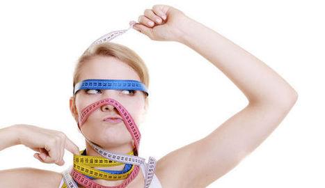 Internet et réseaux sociaux: quels effets sur notre rapport au corps? | Les Nouvelles De Lara Morrison | Scoop.it