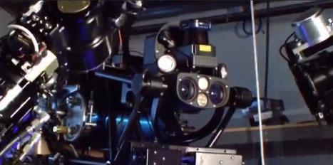 VIDEO. Le robot Atlas, un Terminator en vrai | Post-Sapiens, les êtres technologiques | Scoop.it