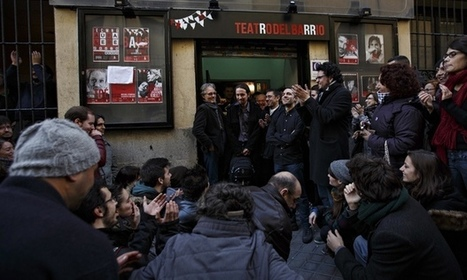Podemos party's plan to 'stimulate consumption' needs more ambition | The Great Transition | Scoop.it