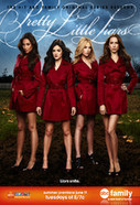 Watch Pretty Little Liars Online for Free - Unbridled - S04E23 - 4x23 - SolarMovie   popular tv shows   Scoop.it