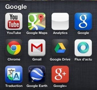 Google+ : carte d'identité numérique, cercles et communautés | Community Management L3ICCD | Scoop.it