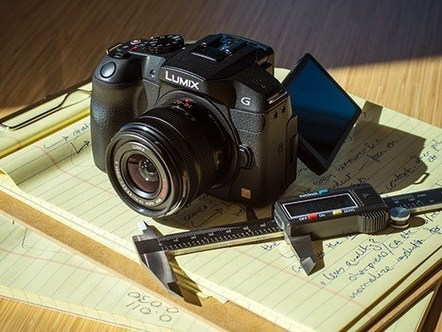 Just Posted: Panasonic Lumix DMC-G6 Preview | Photography Gear News | Scoop.it