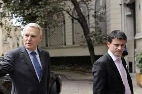 Comment Jean-Marc Ayrault veut verrouiller la communication des ministres | Com' et territoire | Scoop.it