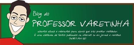 PROFESSOR VARETINHA: 10 mitos sobre a ditadura no Brasil (ou Por que você não deve querer que ela volte) | Cleide Teresa | Scoop.it
