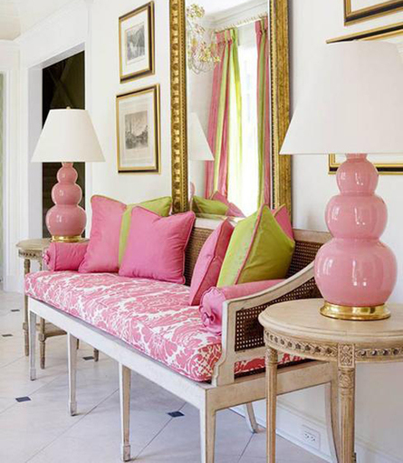 India Art n Design inditerrain: Sensual Soothers - Pinks & Mauves | India Art n Design - Design | Scoop.it