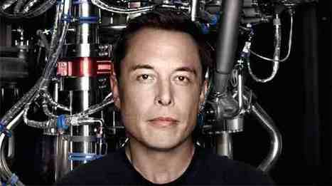 Elon Musk: We Can Power America by Covering Small Corner of Utah With Solar | Développement durable et efficacité énergétique | Scoop.it
