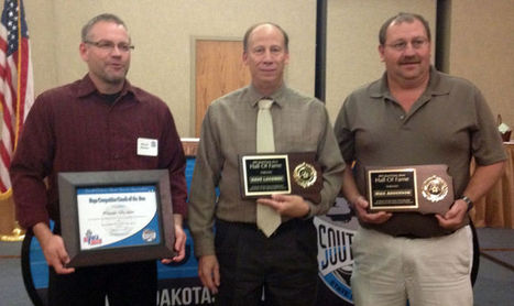 SD State Soccer Recognizes Three From Yankton - Yankton Daily Press | South Dakota Soccer | Scoop.it