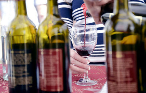 Three reasons to catch 'Wine in the Desert' | Arizona Daily Star | CALS in the News | Scoop.it