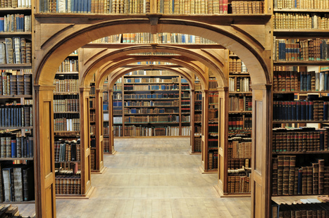 How Are Libraries Doing Around the World?   LibraryHints2012   Scoop.it