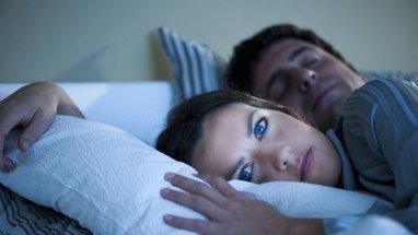 La sexsomnie, forme rare mais réelle de somnambulisme | DORMIR…le journal de l'insomnie | Scoop.it