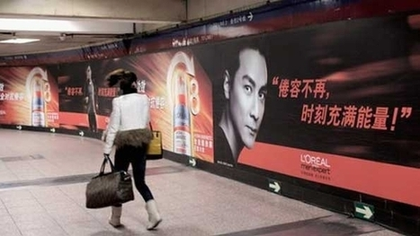 L'Oreal Gets OK to Buy Chinese Skin-Care Company   Global ...   L'Oreal In and out of China   Scoop.it