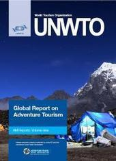 Global Report on Adventure Tourism | Community of UNWTO Affiliate Members | Tourism Innovation | Scoop.it