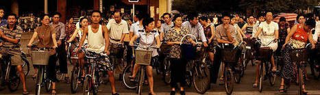 Sustainable Cities - WWF | Year 8 English: Personal stories across Asia - Sustainable living | Scoop.it