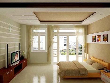 Trần thạch cao đẹp, uy tín chất lượng tại Hà Nội | vé máy bay đà nẵng | Scoop.it
