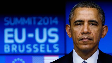 With friends like Washington, Brussels needs no enemies   Saif al Islam   Scoop.it