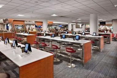 7000 iPad à l'assaut des aéroports américains | Tablettes tactiles et usage professionnel | Scoop.it