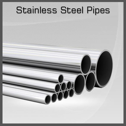 Stainless Steel Pipe Manufacturer in India | Ahmedabad | Gujarat | Bharat Metal | SS | Stainless Steel |  Pipe | fitting| 202 | 304 | 316 | Plate | Sheet | Wire | Rod | Circle | Manufacturer | Dealer | India | Scoop.it