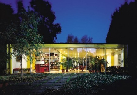 AD Classics: Rogers House / Richard & Su Rogers | The Architecture of the City | Scoop.it