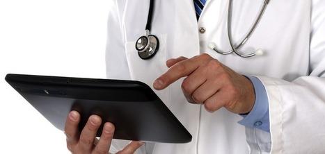 EHealth: La óptica del profesional. - eSaludKnowmada | Salud Publica | Scoop.it