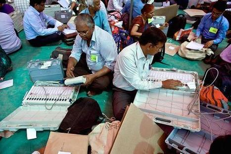 How big data has changed India elections   Big data   Scoop.it