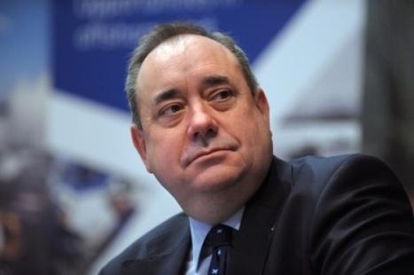 Peter Jones: Money union plan takes a pounding - Scotsman | Topics for Economics | Scoop.it