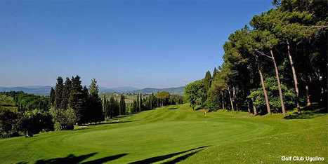 Tuscany, a favorite golf travel destination | Golf in Italy | Scoop.it