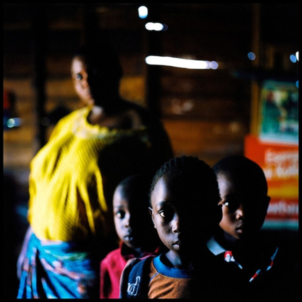 Interview with Documentary Photographer Robin Hammond | Livres photo | Scoop.it