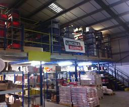 Racking Shelving Mezzanine Floors in Aberdee | carlos1qwe | Scoop.it