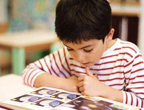 La inteligencia emocional y las notas escolares van de la mano | La educación del futuro | Scoop.it