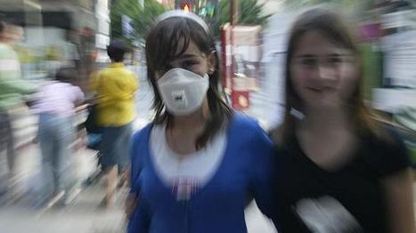 La OMS pide una investigación «urgente» sobre los efectos en la salud de los disruptores endocrinos | All About Food | Scoop.it