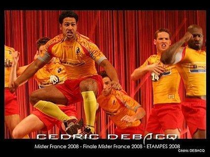 Photographe Mister France 2008 | La Photographie est ma vision par Cédric DEBACQ | Scoop.it