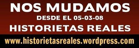 Historietas Reales | spaNish LiteRatuRe - reAdiNg | Scoop.it