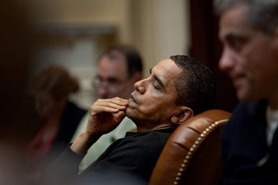 The Real #Obama Budget Deficit For 2011: 5 Trillion Dollars | Commodities, Resource and Freedom | Scoop.it