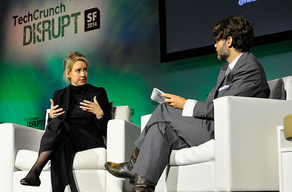 Les soupçons s'accumulent autour de Theranos, la start-up qui veut révolutionner la santé | Connected Health & e-Pharma | Scoop.it