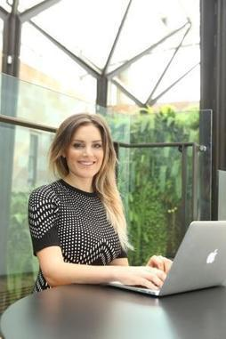 UQ graduate shows the tables are turning for women in digital and IT OzTREKK – Study in Australia | Study in Australia | Scoop.it